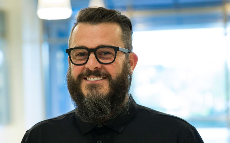 Tradigital Creative Director to Lead Award Winning Team