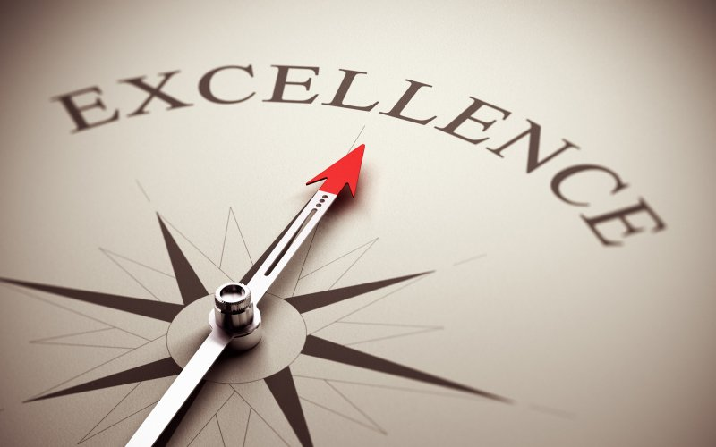Excellence As A Workplace Culture